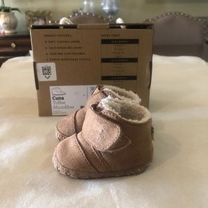 Baby toms warm boots